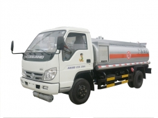 Fuel Tank Truck Forland