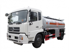 Diesel Bowser Dongfeng