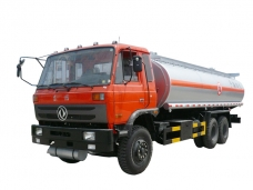 Fuel Truck Dongfeng