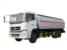 Oil Tanker Truck Dongfeng