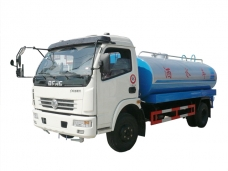 Water Tank Lorry Dongfeng
