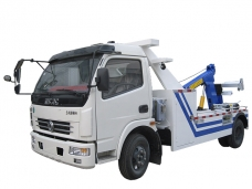 Boom Truck Dongfeng