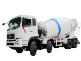 Cement Mixer Dongfeng