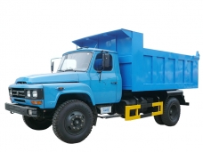 Tip Truck Dongfeng