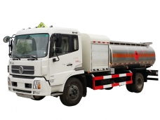 Aircraft refueling truck Dongfeng