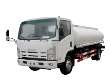 Potable Drinking Water Truck ISUZU