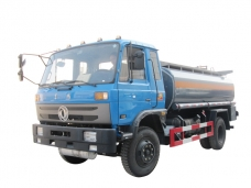 Chemical Tanker Truck Dongfeng