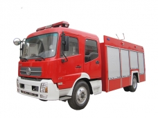 Fire Truck Dongfeng