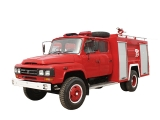 Fire Fighting Vehicle Dongfeng