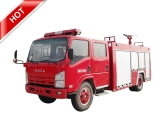 Fire Engine ISUZU