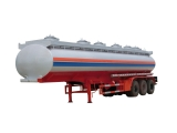 Oil Tanker Trailer