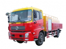 Sewer Cleaning Truck Dongfeng