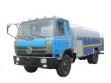 Sewer Cleaner Truck Dongfeng