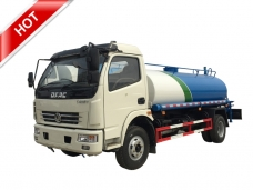 Watering Truck Dongfeng ( RHD)