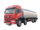 Fuel Truck FAW(Lifting Axle)
