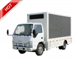 LED Truck ISUZU