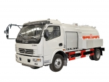 LPG Dispenser Truck Dongfeng