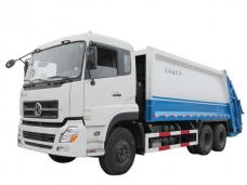 Refuse Collector Dongfeng