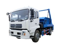 Skip Container Truck Dongfeng