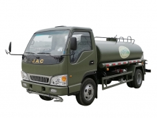 Water Truck JAC