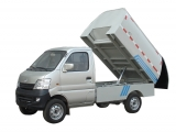 Mini Garbage Dump Truck Changan