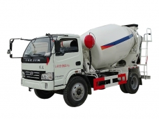 Construction Vehicle IVECO (YUEJIN)