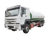 Water Delivery Lorry Sinotruk