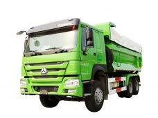 Sludge Tipping Vehicle Sinotruk