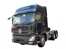 6X4 Tractor Dongfeng Kinland