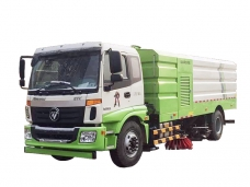 Street Cleaning Truck FOTON