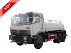 Water Spray Truck Dongfeng (RHD)