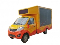Mini LED Truck FOTON