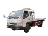 Road Wrecker Truck JMC