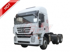 6x4 Tractor Head IVECO(RHD)