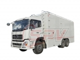 Generator Truck DONGFENG
