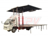 Mobile Show Truck Forland