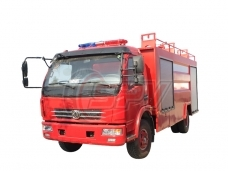 Fire Fighting Truck Dongfeng