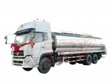 Road Milk Truck Dongfeng